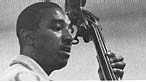 Ray Brown, bass