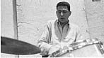 Shelly Manne, drums